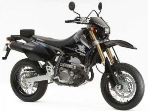 רשיון אופנוע ללא הגבלה