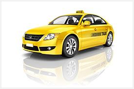 רישיון נהג מונית