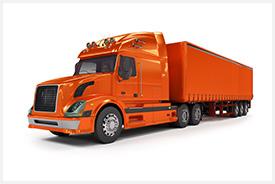 רישיון למשאית מעל 12 טון